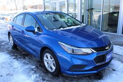 Chevrolet Cruze LT Green Bay WI