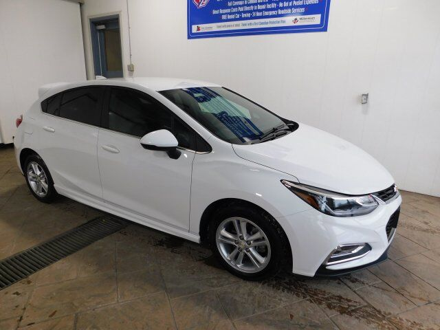 2017 Chevrolet Cruze LT *HATCHBACK* Listowel ON
