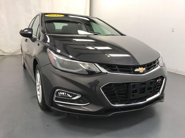 2017 Chevrolet Cruze LT Holland MI