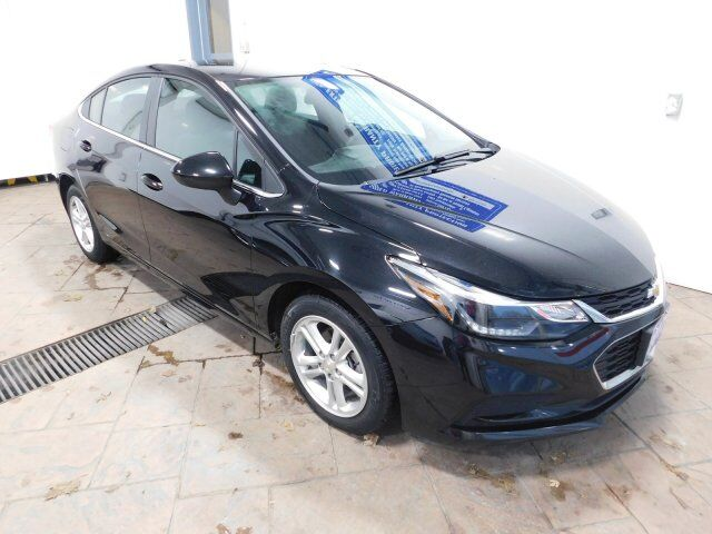 2017 Chevrolet Cruze LT Listowel ON