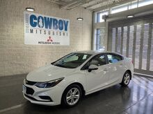 2017_Chevrolet_Cruze_LT_ Little Rock AR
