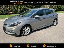 2017_Chevrolet_Cruze_LT Manual Hatchback_ Salt Lake City UT