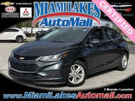 2017 Chevrolet Cruze LT Miami Lakes FL