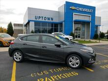 2017_Chevrolet_Cruze_LT_ Milwaukee and Slinger WI