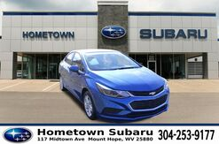 2017_Chevrolet_Cruze_LT_ Mount Hope WV