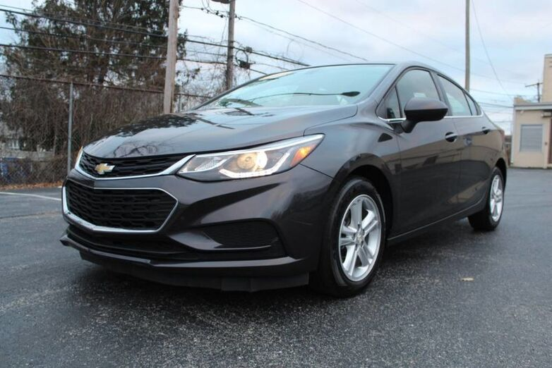 2017 Chevrolet Cruze LT New Castle DE