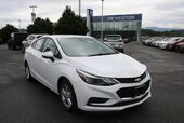 2017 Chevrolet Cruze LT No accident