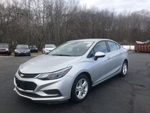 2017_Chevrolet_Cruze_LT_ Old Saybrook CT
