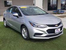 2017_Chevrolet_Cruze_LT_ Pocatello ID