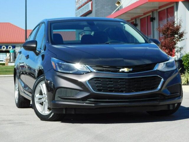 2017 Chevrolet Cruze LT Richmond KY