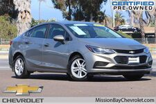 2017 Chevrolet Cruze LT SUN AND SOUND