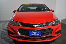 2017_Chevrolet_Cruze_LT_ Seattle WA