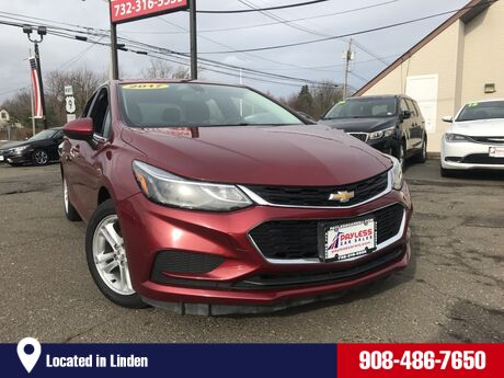 2017 Chevrolet Cruze LT South Amboy NJ