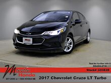 2017_Chevrolet_Cruze_LT Turbo_ Moncton NB