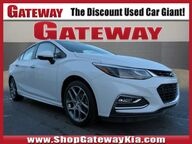 2017 Chevrolet Cruze LT Warrington PA