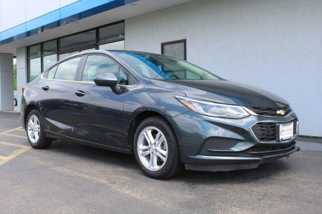 2017 Chevrolet Cruze LT Farmington MO