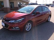 2017_Chevrolet_Cruze_LT_ West Salem WI