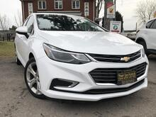2017_Chevrolet_Cruze_Premier-$58wk-HeatdLeathrSts-BackupCam-WifiCapable-Alloys-Bluetooth_ London ON