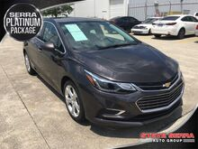 2017_Chevrolet_Cruze_Premier_ Decatur AL