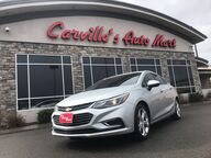 2017 Chevrolet Cruze Premier Grand Junction CO