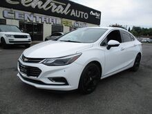 2017_Chevrolet_Cruze_Premier_ Murray UT