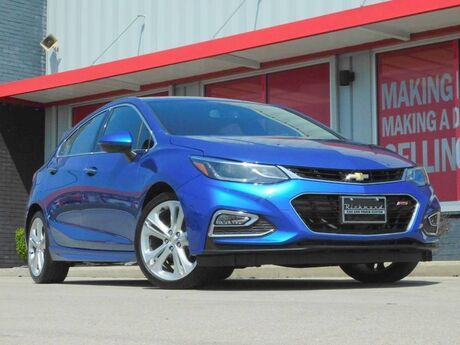 2017 Chevrolet Cruze Premier Richmond KY