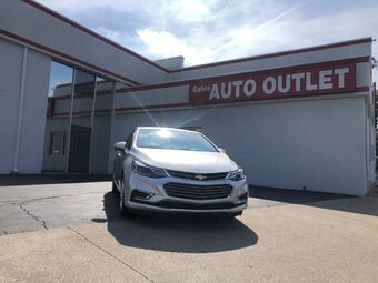 2017_Chevrolet_Cruze_Premier_ Richmond KY