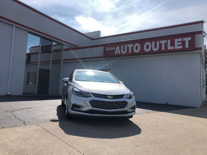 2017 Chevrolet Cruze Premier Lexington KY