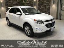 2017_Chevrolet_EQUINOX LT FWD__ Hays KS