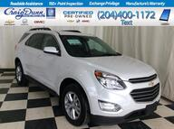 2017 Chevrolet Equinox * LT AWD True North Edition * NAVIGATION * SUNROOF * Portage La Prairie MB