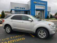 2017_Chevrolet_Equinox__ Milwaukee and Slinger WI