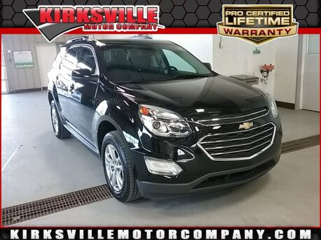 2017_Chevrolet_Equinox_AWD 4dr LT w/1LT_ Kirksville MO
