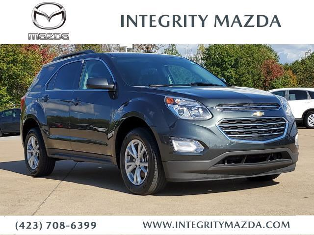2017 Chevrolet Equinox FWD 4dr LT w/1LT Chattanooga TN