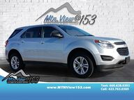 2017 Chevrolet Equinox LS Chattanooga TN