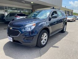 2017_Chevrolet_Equinox_LS_ Cleveland OH