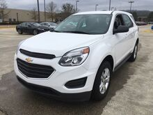 2017_Chevrolet_Equinox_LS_ Decatur AL