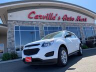 2017 Chevrolet Equinox LS Grand Junction CO