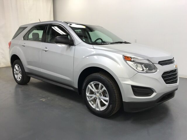 2017 Chevrolet Equinox LS Holland MI