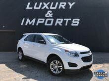 2017_Chevrolet_Equinox_LS_ Leavenworth KS
