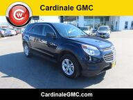 2017 Chevrolet Equinox LS Seaside CA