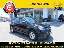 2017_Chevrolet_Equinox_LS_ Seaside CA