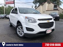 2017_Chevrolet_Equinox_LS_ South Amboy NJ
