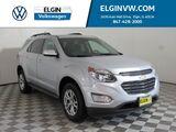 2017 Chevrolet Equinox LT 1LT Elgin IL