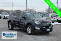 2017_Chevrolet_Equinox_LT 1LT_ Green Bay WI