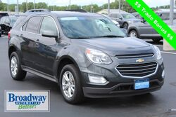 Chevrolet Equinox LT 1LT Green Bay WI