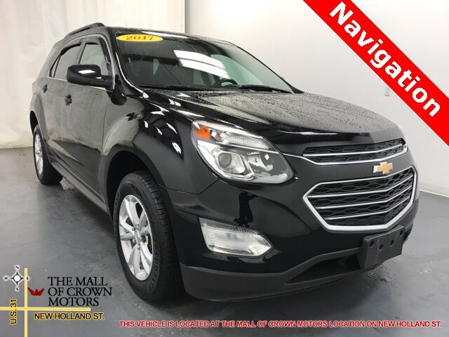 2017 Chevrolet Equinox LT 1LT Holland MI