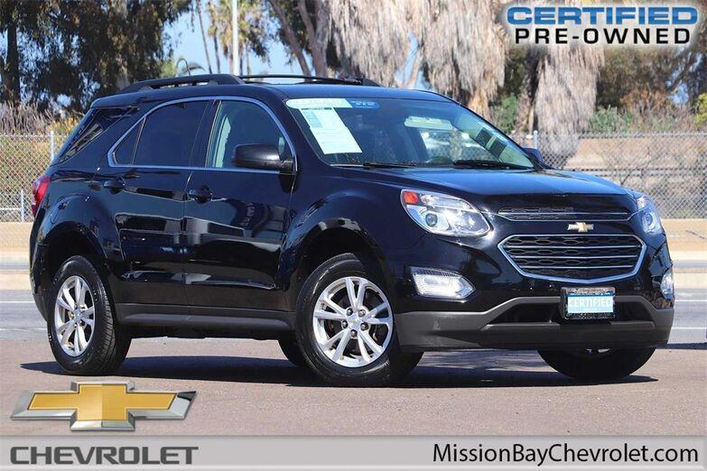 2017 Chevrolet Equinox LT 1LT San Diego CA