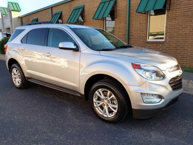 2017 Chevrolet Equinox LT 2WD Knoxville TN