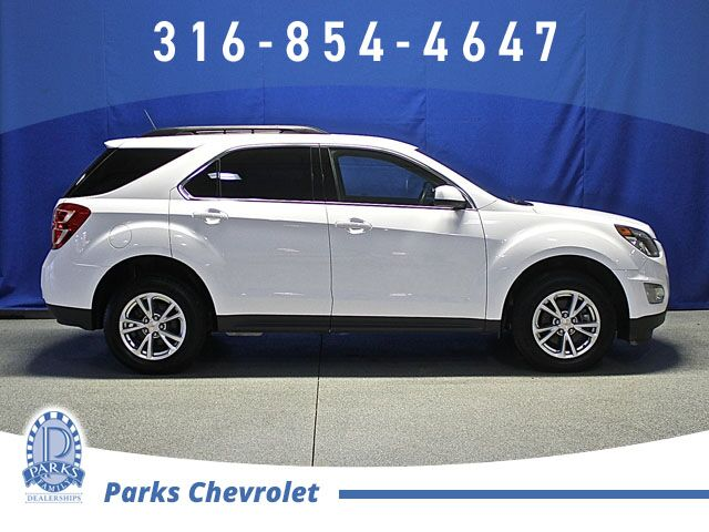 2017 Chevrolet Equinox LT Wichita KS