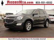 2017_Chevrolet_Equinox_LT_ Avondale AZ